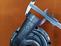 Турбина 114400-4380 двигатель ISUZU 6HK1, фото 5