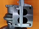 Турбина 114400-4380 двигатель ISUZU 6HK1, фото 6