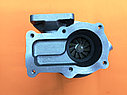 Турбина 114400-4380 двигатель ISUZU 6HK1, фото 7