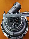 Турбина 114400-4380 двигатель ISUZU 6HK1, фото 8