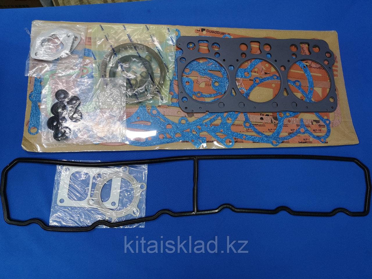 Ремкомплект прокладок DOOSAN DE12TIS 65.00900-8601S