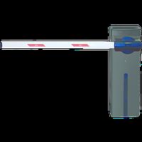 Шлагбаум GIOTTO 60BT (стрела 6,4 м., открытие - 5,0 сек., 2400 циклов в сутки)