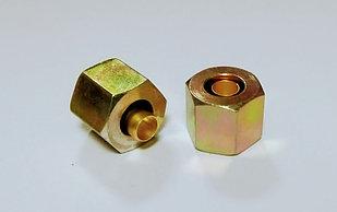 Концевик трубки D=10mm/M16  K10B Nik-Mar