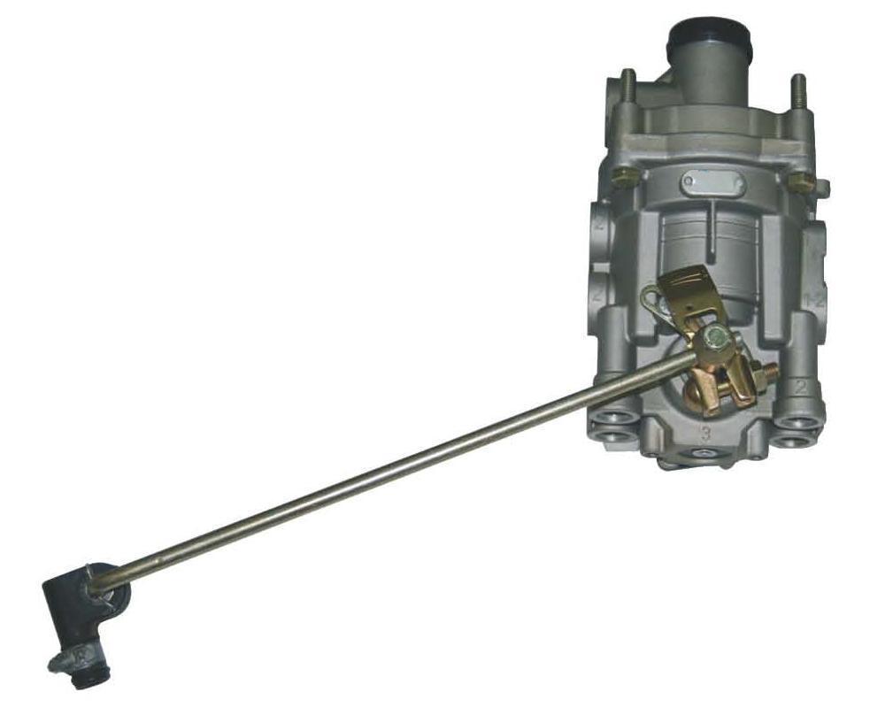 Регулятор тормозных сил Аналог 4757120000 Truckline WA04010