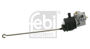 Кран уровня кабины Renault Magnum 5000791228/0500004201 Febi