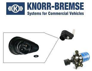 Подогрев осушителя воздуха II19762004  Knorr-Bremse original