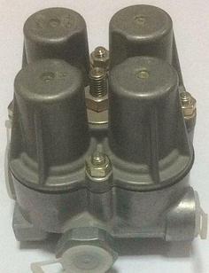 AE4428/II15588000 4-х контурный защ. клапан KNORR-BREMSE