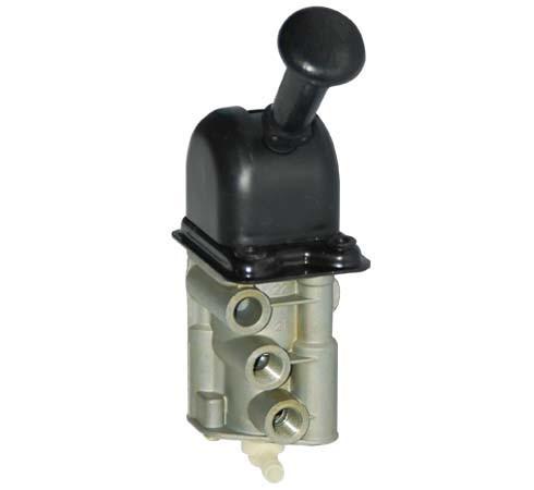 Ручной тормозной кран 9617222640 Mercedes-Benz 0014303281