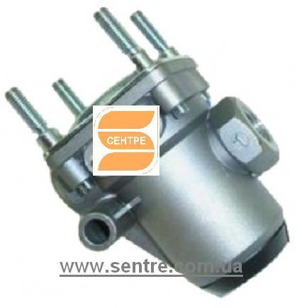 Клапан ограничения давления MAN TGA аналог 4750150610 0501320849 Турция