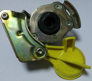 Головка типа ПАЛМ М16 желтая K004230 Knorr-Bremse