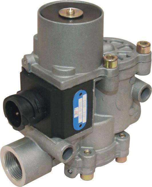 Клапан магнитный ABS 4721950160 DAF, MAN, MB 0044296544 Турция