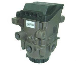 Кран тормозной EBS 0486203033X50 KNORR-BREMSE