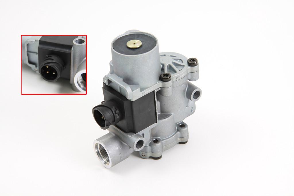 Клапан ABS 0265351118 Renault/DAF/MAN  Турция