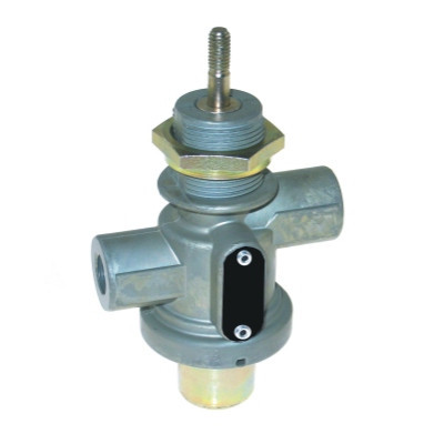 Клапан стояночного тормоза VOLVO 1628492 / 4342050310 Arcek