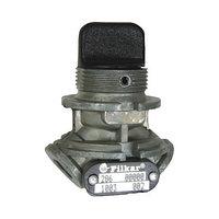 3-ходовой 2-позиционный магистральный клапан 4630360000