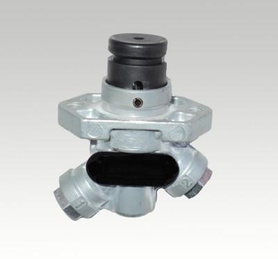 3-ходовой 2-позиционный магистральный клапан 4630360240 Турция