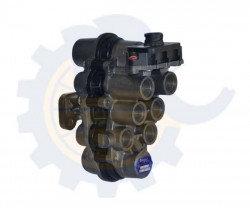 Клапан защитный 4-х контурный Аналог AE4528 DAF XF, CF Турция