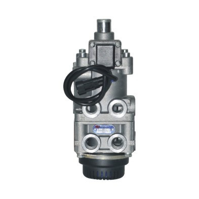 Кран тормозной главный Аналог DX75 IVECO Eurostar 500382823