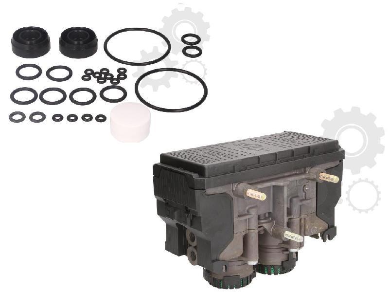 Рем.комплект модуля EBS прицепа ES2060 WACH-MOT