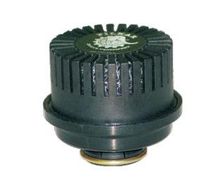 Глушитель шума для осушителей (защелка) LA81..