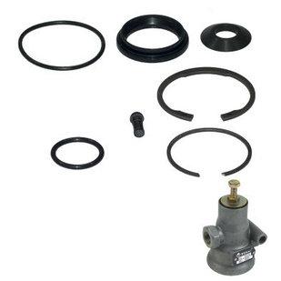 Ремкомплект клапана ограничения давления 0481009020-0481009040, 1487010221 Турция