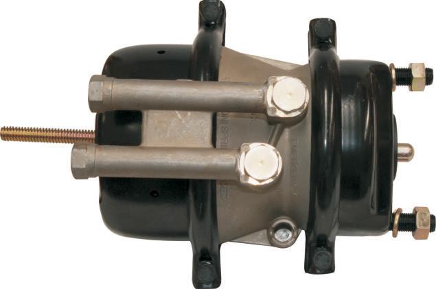 Энергоаккумулятор Тип 16/24 (диск.) BS7309 / BPW 0544440020 Турция