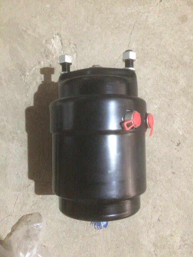 Энергоаккумулятор Тип 20/24 (диск.) Аналог IVECO 99474409 Турция