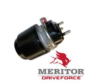 Тормозной энергоаккумулятор 20/30 RVI5001848403 Meritor 68323038