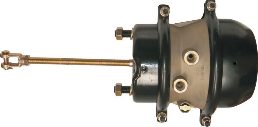 Энергоаккумулятор Тип 24/30 (бараб. тормоза) прицепной