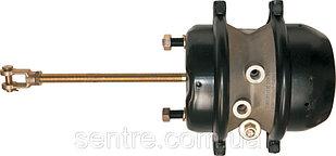 Энергоаккумулятор Тип 30/30 (бараб. тормоза) прицепной 925 372 300 0