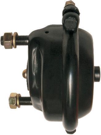 Камера тормозная Тип 30 (диск.)