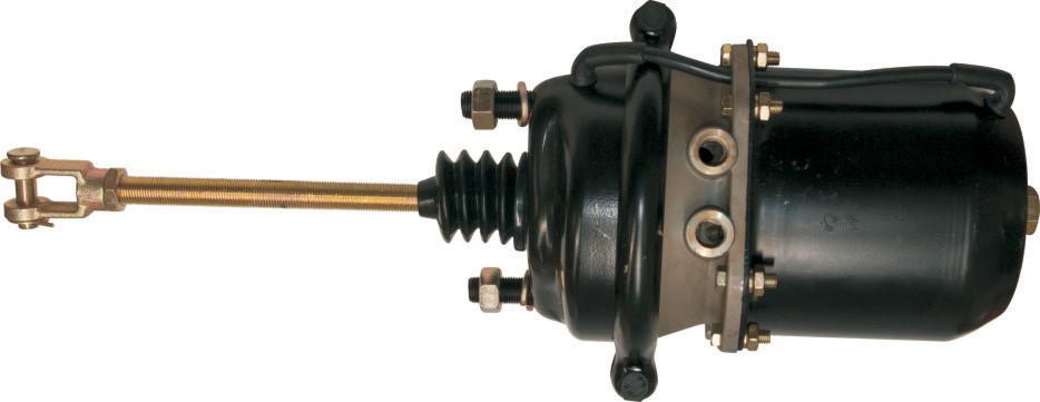 Энергоаккумулятор Тип 20/20 (бараб. тормоза) 925 450 040 0 мембр./поршень