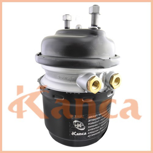 Энергоаккумулятор диск 24/24 (Аналог DAF, RENAULT) AA.10085.11 - под заказ!!!