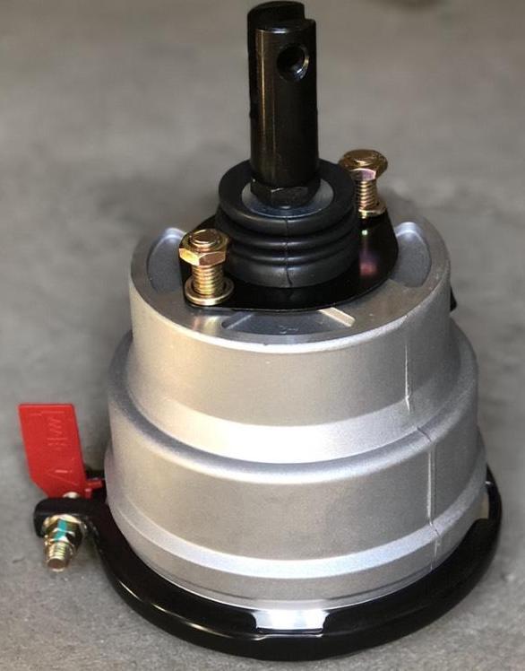 Энергоаккумулятор Тип50 Mercedes-Benz Vario 0024310414 Arcek