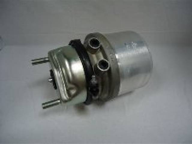 Энергоаккумулятор (диск) K007629/BS9086 MAN 81504106864