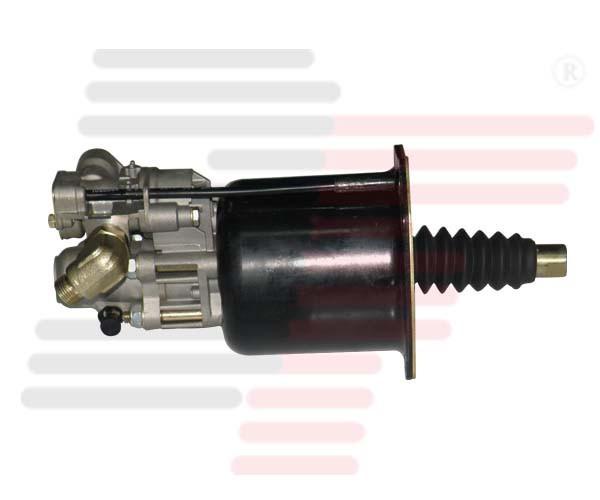 Пневмо-гидро усилитель сцепления SCANIA 970 051 191 0, 622199AM