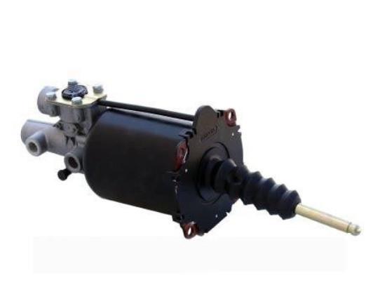 Усилитель сцепления Аналог 9700514370 MAZ, MAN F2000, DAF Турция