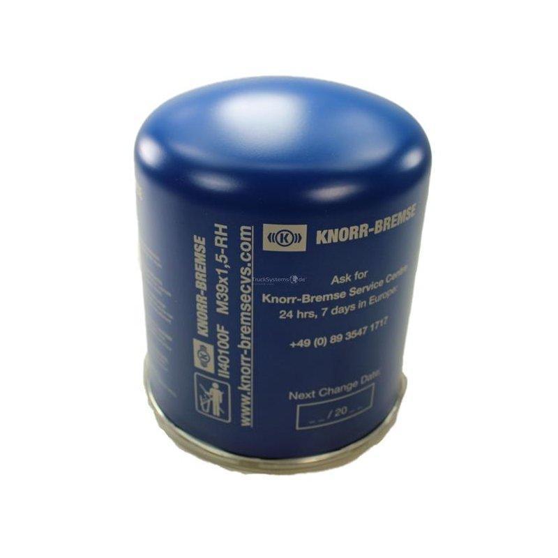 Фильтр влагоотделителя Knorr-Bremse II40100F