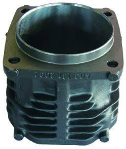 Цилиндр компрессора ZB4275 Mercedes-Benz 4021300308 MAN 51540007074