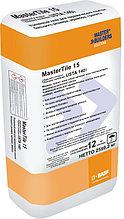 Клей для керамогранита и мрамора MasterTile 15 (USTA140)