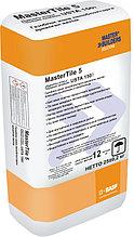 Клей для газоблоков и пеноблоков MasterTile 5 (USTA150)