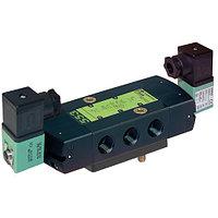 Магнитный клапан ASCO 3/2-5/2 24DC