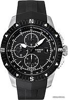 Наручные часы Tissot T-navigator Automatic Chronograph T062.427.17.057.00