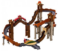 Чаггингтон Die-Cast, Игровой набор «Горная дорога», с Уилсоном