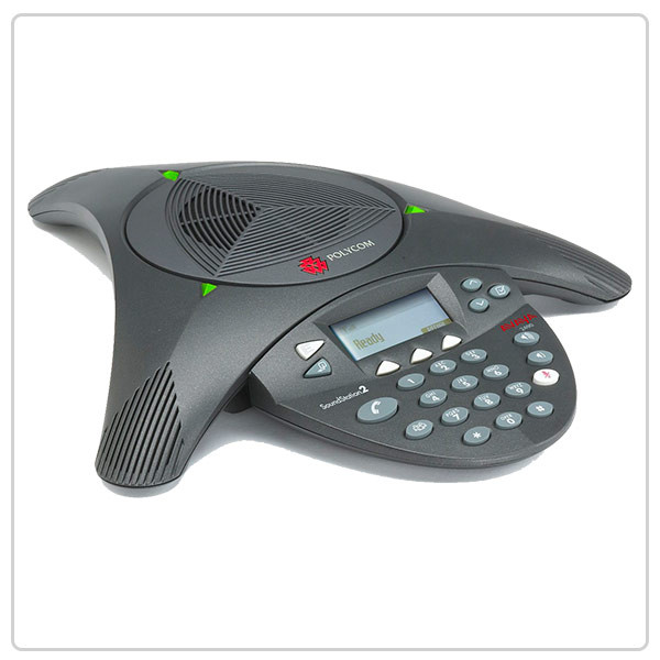 Polycom SoundStation2 Avaya 2490 - Конференц-телефон