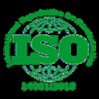 ИСО 14001 Сертификат экологический менеджмент
