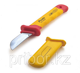 Pro'sKit PD-V003A Нож диэлектрический для зачистки кабеля