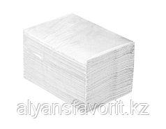Салфетка для настольного диспенсера 17*21 см.  200 л. в пач. 18 пач/кор.