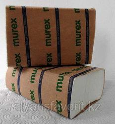 Салфетка для настольного диспенсера, 24*21 см.  250 л/пач, 18 пач/кор