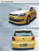 Обвес на Volkswagen POLO